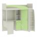 Карамель 77-01 кровать-чердак