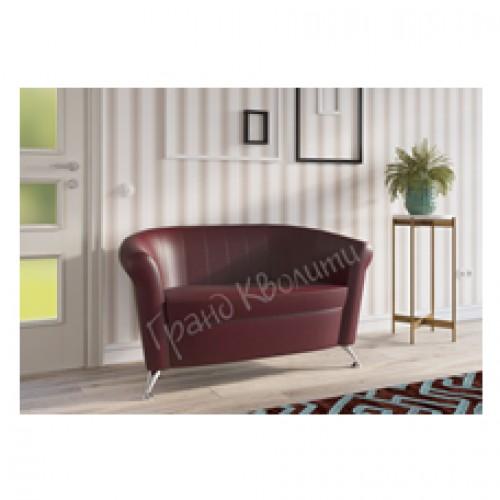 ЛАГУНА диван (кожзам ЭКО)