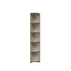 СИТИ шкаф-стеллаж угловой