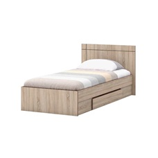 ДИСКО кровать с ящ.
