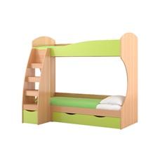 ПИОНЕР кровать 2-х яр.