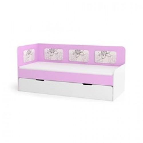 ЛИЛУ кровать с ящиком (мод.1)