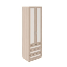 OSTIN шкаф с ящиками 600 (мод.4)