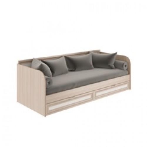 OSTIN кровать с ящиками (мод.23)