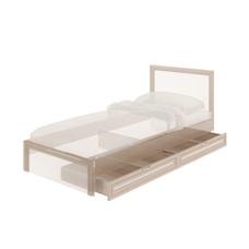 OSTIN ящики для кровати (мод.24)